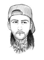Mike Fuentes by Garaa328788
