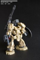 SSA-NF-D01 by JohnHo-TheLegoArt