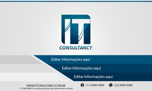 IT Consultancy - Card Business by diegowd