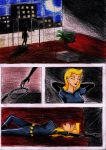 Catwoman Pg01 - Request by Daidai-Midori