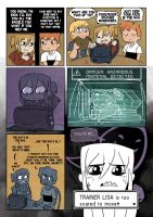 Prozaic PAGE 40 -- GHOST by SandraMJ