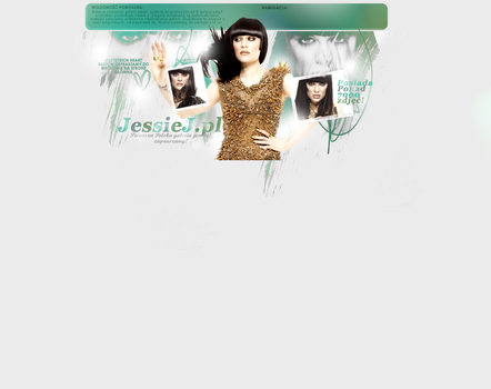 JessieJ - (Coppermine Gallery) by camilledezign