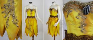 Iridessa of Pixie Hollow Cosplay Costume by glimmerwood