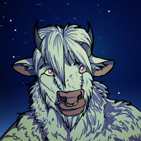 Gift - Skyriver Icon by alaitallon