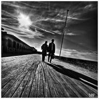 Always together by MarcoFiorentini