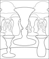 Chalice and Carafe by Hop41