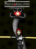 Paranormalities: Episode I -Ch.4 Demon of Tatooine by GahmahRaan