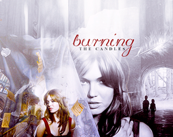 Burning by imLilus