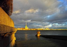 Windy Autumn in Saint-Petersburg... _4_ by my-shots