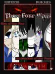 Coming Soon...These Four Walls: The Webcomic by DaReckless