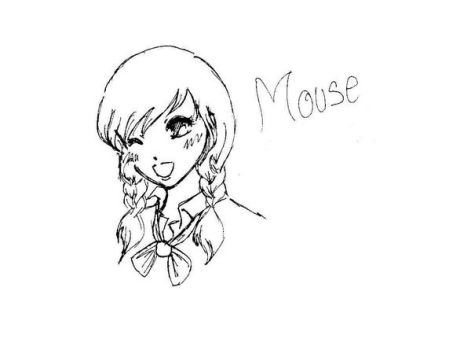 Mouse by blog288