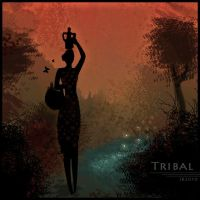 Tribal by MirraGray