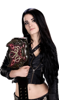 WWE Paige Divas Champion PhotoMontage by HTN4ever