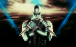 Riddick-Rules The Dark-Fan Art Entry by Mastersun88