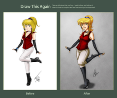 Draw this again 03 by NatBelus