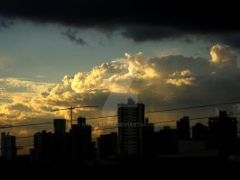 Clouds 06 by Smallsam52