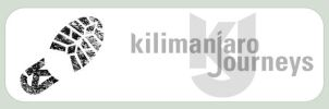 Kilimanjaro Journeys Logo by NotTheRedBaron