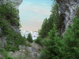 STOCK - Arch Rock 004 by Chaotic-Oasis-Stock
