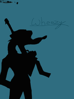 ~:Wheezy {shadow}:~ by 200shadowfan