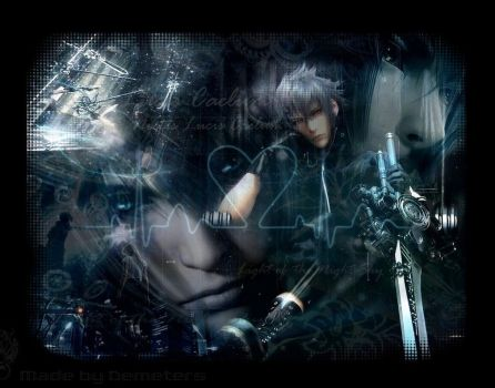 Noctis-Light of the Night Sky by demeters