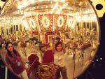 Carousel by sp1nderella