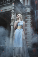 Mother of Dragons by PhotographerVasiliel