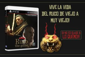 Ruco the Game by marblegallery7
