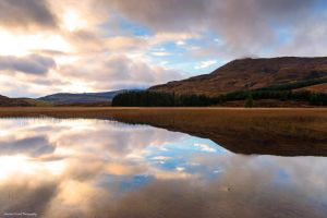 Mellow reflections by LordLJCornellPhotos