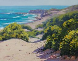 Soldiers Beach by artsaus