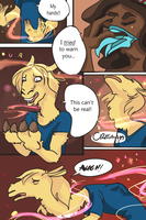 Thirsty? p 5 by TheFurMerchant