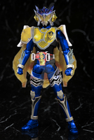 What-If - SHF Kamen Rider Duke Lemon Energy Arms by Zeltrax987