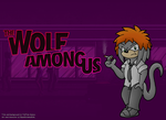 Ryan is The Wolf Among Us by RyanEchidnaSEAL