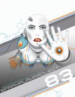 ID 83 by 895graphics