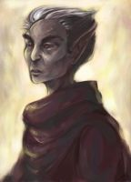 Dunmer by sickhypnotic