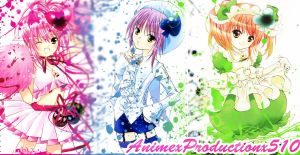 shugo chara youtube background by mewtamara