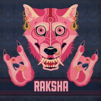 Raksha by MonicaMcClain