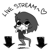 Livestreaming by Britty-Mae