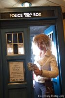 River Song Big Bang Cosplay 3 by aimeekitty