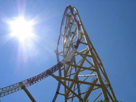 Top Thrill Dragster by your-mom--burn