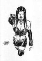 X-23 - Inks Greys by edtadeo