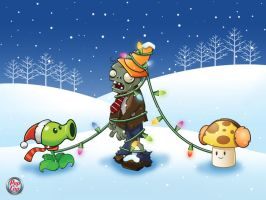 Official PvZ picture-4 by The-NTTs