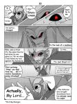 His Desire pt.3- StarsXMegs p.10 FINAL by YukiOni