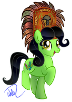Jungle Feather by xWhiteDreamsx