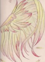 Wing by Misa--Chan