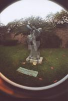 DA Fisheye 04 by engineerJR