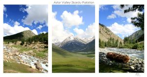 Astor Skardu Pakistan by free4u