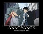 FMA Motivational Poster by ironfire14