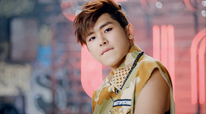 4th teaser of Fly High.3 by LeeHoWon