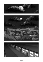 I.Wish Prologue Page 1 by JammyScribbler