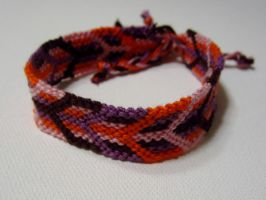 Special Bracelet Request by cadillacphunque